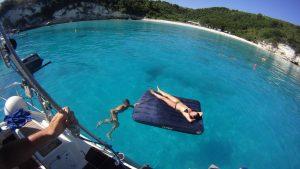 Post di Vacanze in barca a vela